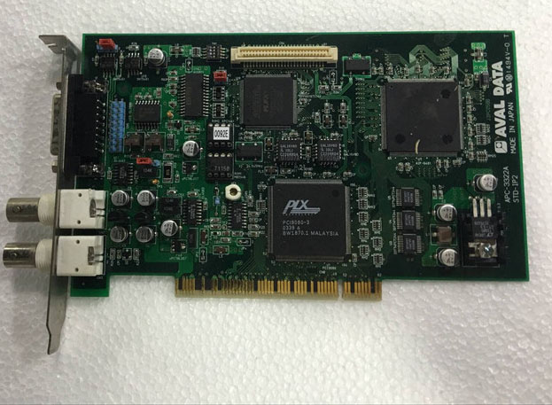AVAL DATA APC-3322A STD-IP2