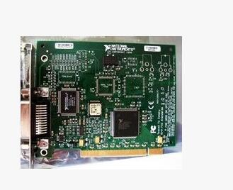 NI PCI GPIB card