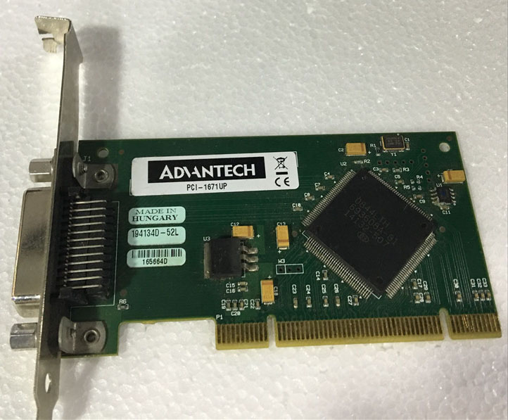 PCI-1671UP-AE IEEE-488.2