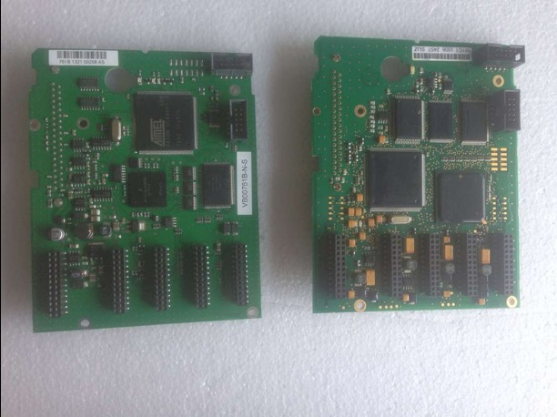 NXP 761B 661C1 Vacon PC00761B PC00661B